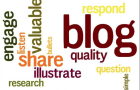 How to post a successful blog