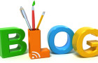 How to write a successful blog post.