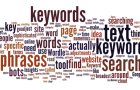 Tips for creating keywords for your Website