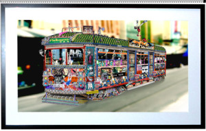City Circl Tram, Melbourne