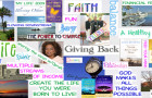 What is A Vision Board? & How it would help your Art & Design Business?