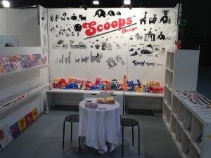 Scoop at life in style Sydney