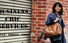 Close Up interview with Cheryl Lin from Business Chic