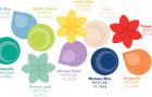 PANTONE Fashion Colour Report SPRING 2013