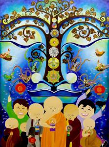 Simply Buddha-S