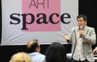 ArtSHINE Business Workshop at The Sydney Art Expo 22-23 September 2012
