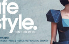 Life Instyle Returns 21-24 February 2013, Royal Hall of Industries & Hodern Pavilion, Sydney