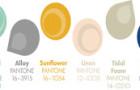 Pantone Fashion Color Report Spring 2013: Men's Color Palette