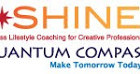 Quantum Compass- ArtSHINE workshops during Small Business September 2010