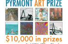 Call out to All Artist to Enter the 5th Pyrmont Art Prize