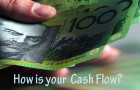 How is your Cash Flow like in your business right now?