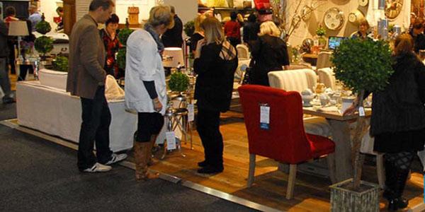 ArtShine Decoration Design Melbourne Exhibition Centre