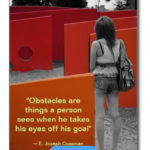 obstacle quote