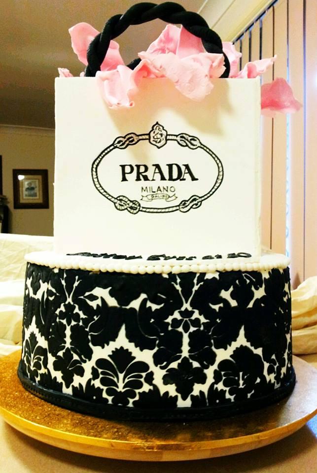 Cake Artist Job Description : ArtShine Close Up with Artist & Cake Decorator Avie Rocio ...