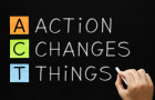 Take Charge of Your Life by Taking Action Now!