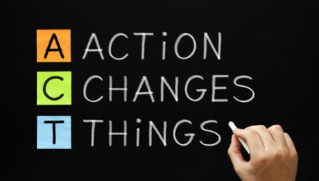 Action change thing