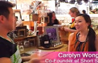 Close Up Interview With Carolyn Wong Co Founder Of Short Story