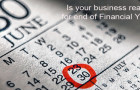 Finalised your end of  Financial Year Right!