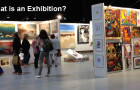 What is an Art Exhibition ?