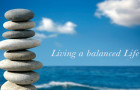 Nine steps to a balanced life