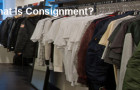 What is Consignment?