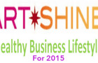 ArtSHINE Healthy LifeStyle for 2015:  Focus and Commitment
