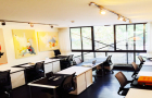 Hot Desk / Office Space – Sydney Central / Chippendale From $200pm*