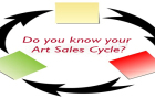 Do you know your Art sale cycle?