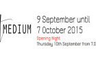 "Nine shades of art Group Show ""Art Medium""  17 August- 31 September"