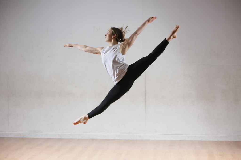 Hannah Pentecost Dance to fly