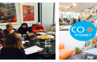 The CoSydney community is growing!