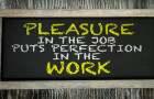 Reverse and be work-happy