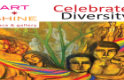 """Celebrate Diversity"" Art Prize Call Out for Artists & Designers"