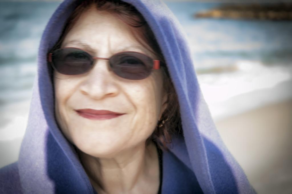 Angela Iliadis