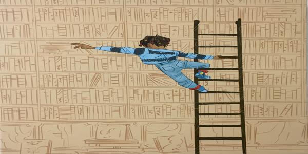 Lesley Vamos- Reach for something more 300x600