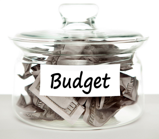 Budget your finance