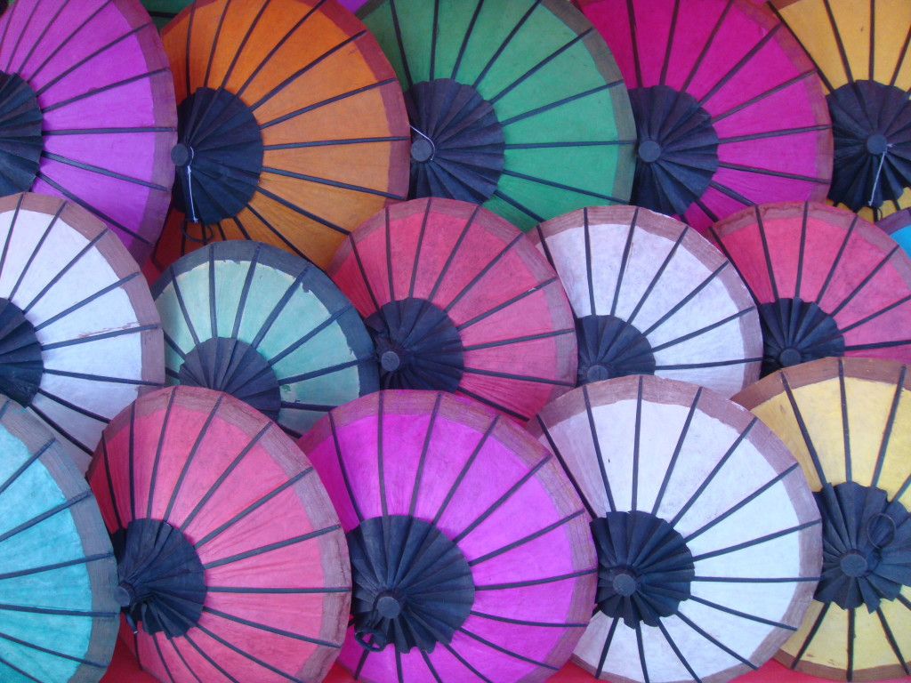 Umbrella Sequence