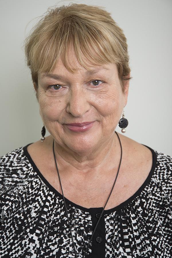 Helen Dubrovic - ASCS