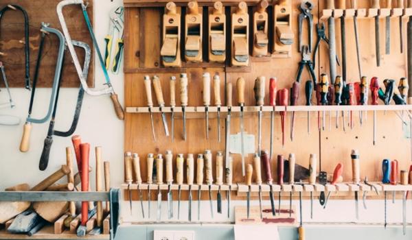 Men workshop
