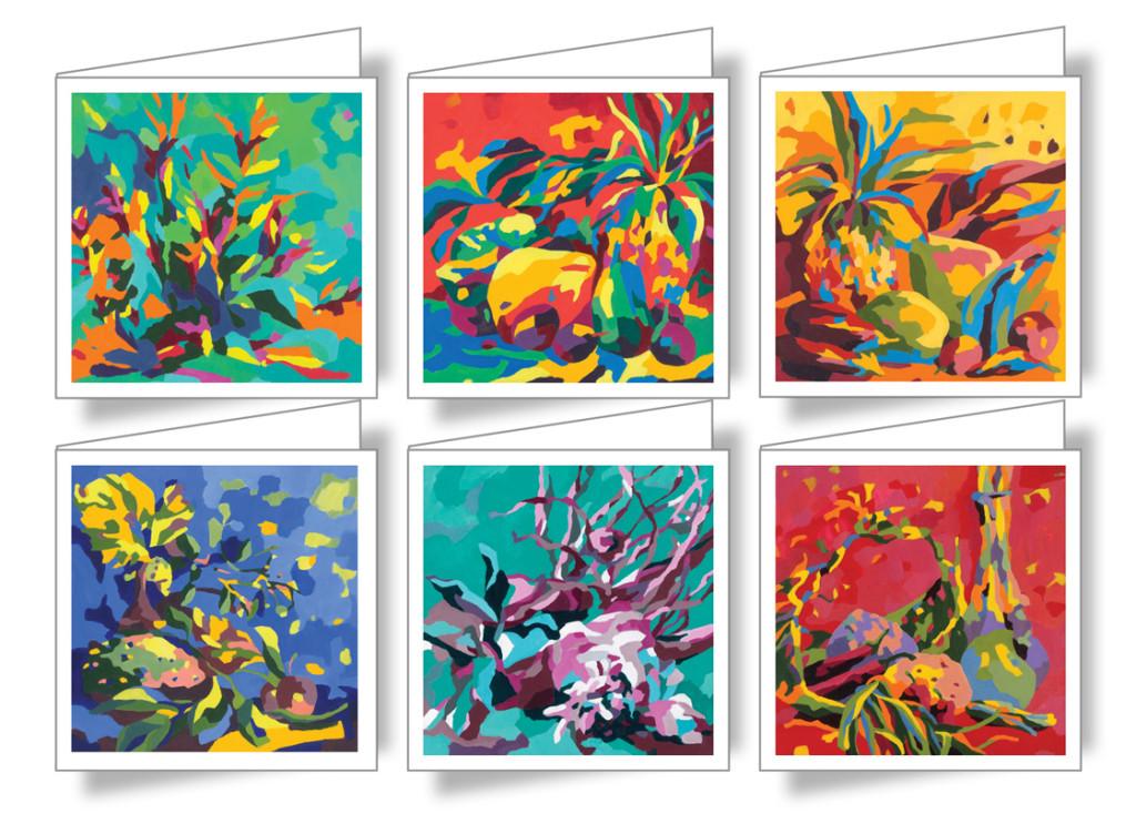 ArtSHINE.com.au-KristineBallard-Art Cards