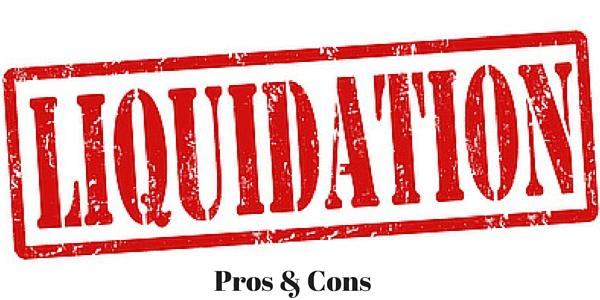 ArtSHINE.com.au-Pros and Con- Liquidation