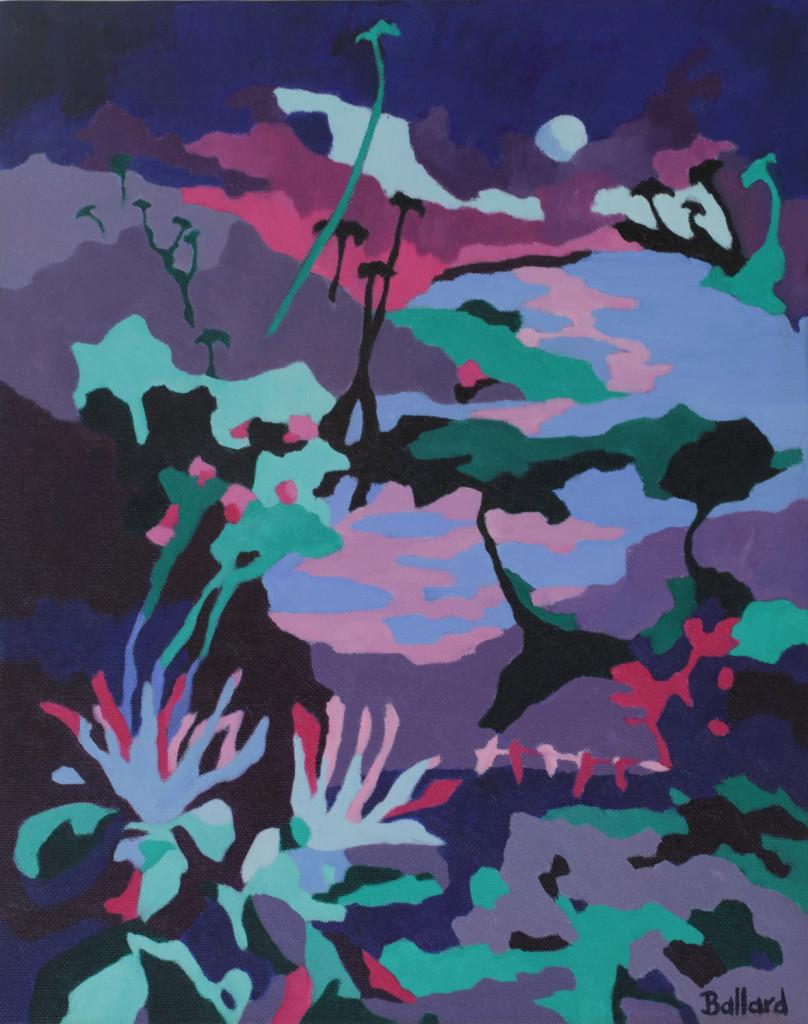 ArtSHINE.com.au-KristineBallard-Moonlight Blooms