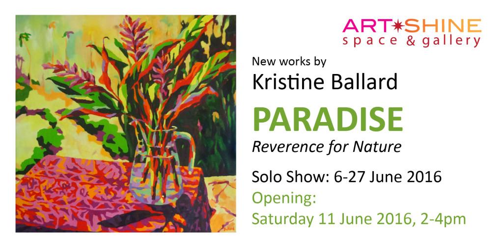 ArtSHINE.com.au-KristineBaller-Solo-Show-Paradise r