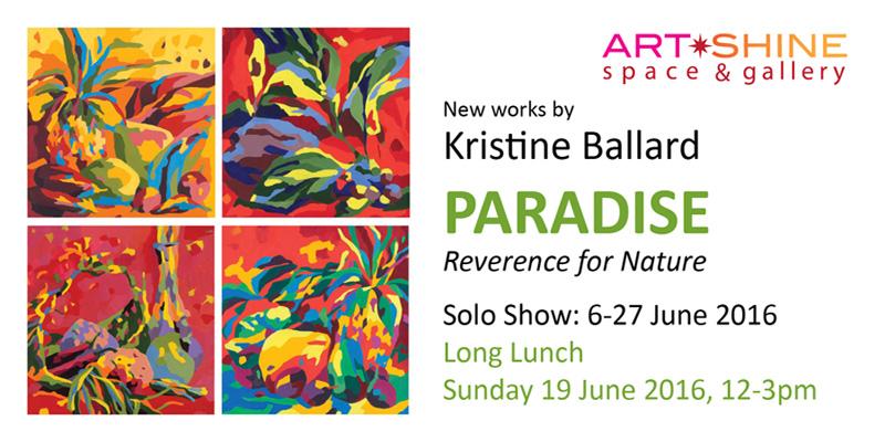 ArtSHINE.com-KristineBallard-LongLunch-Paradise