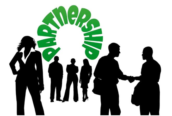 Artshine.com.au-Work With Business Partners