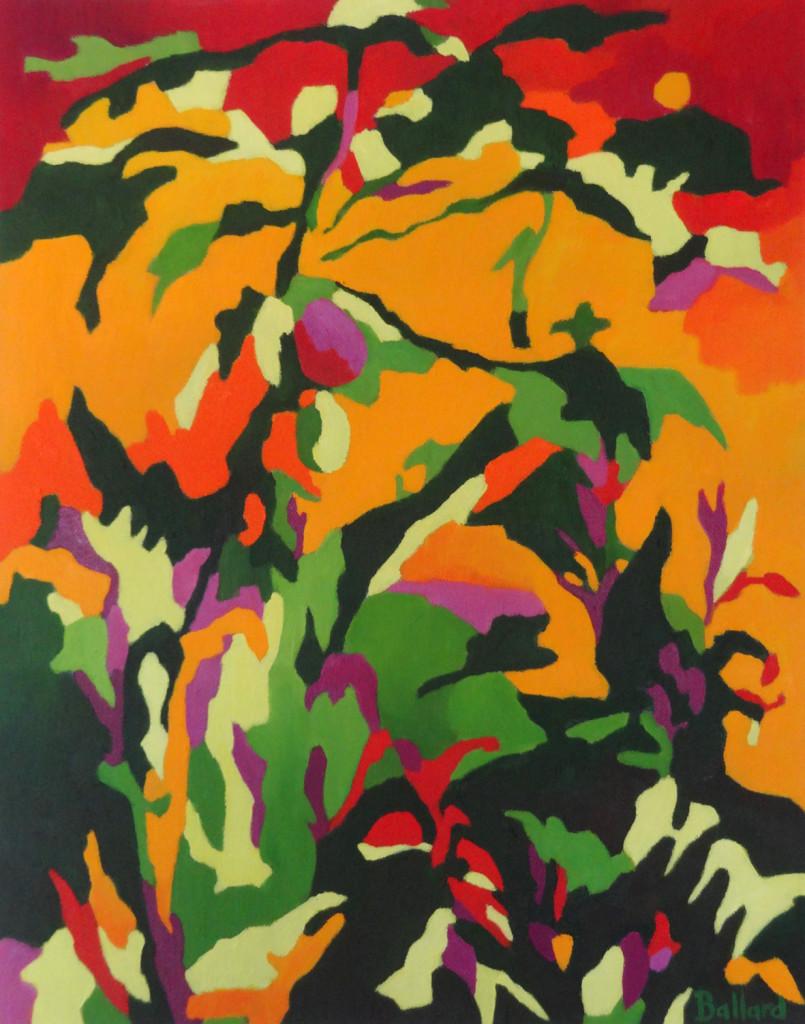 ArtSHINE.com.au-KristineBallard-Tender Gently