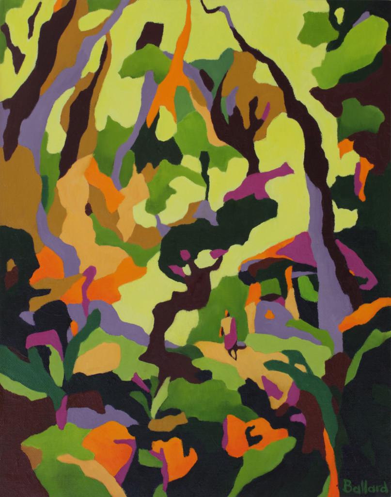 ArtSHINE.com.au-KristineBallard-Tread Softly
