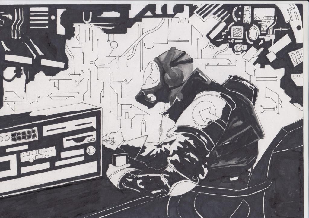 ArtSHINEGallery.com-The_Offerings_of_war-LeonHarvey