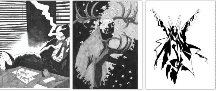 ArtSHINE.com.au-LeonHarvey-Artworks