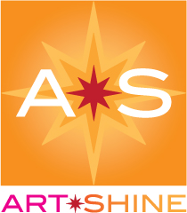 ArSHINE logo with Title